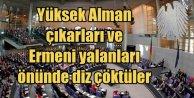Alman ihanetine ortak olan Türkler