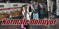 Atatürk Havalimanı#039;nda son durum: Yolcular içeri alınıyor