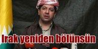 Barzani#039;nin oğlundan bölünme sinyali