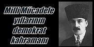 Kadirbeyoğlu Zeki Bey, Bir muhalif mebusun hayatı - hatıratı