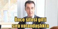 Cem Özdemir'e büyük şok; Önce sitesi sonra vatandaşlığı
