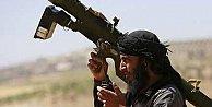 CIA'nın silahları teröristlere satılmış
