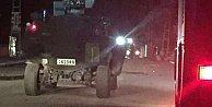 Diyarbakır Lice#039;de roketatarlı saldırı; 4 asker yaralı