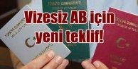 İngiltere Yeşil Pasaport'a vizesiz AB istemiş