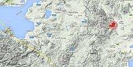 İran sınırı beşik gibi sallanıyor: Sınırda deprem