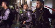 İsrail'de silahlı saldırı:4 kişi hayatını kaybetti