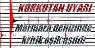 İstanbul için deprem uyarısı: 7'lik deprem enerjisi birikti