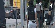 İstanbul polisi IŞİD#039;in hücre evlerini bastı