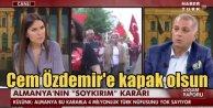 Metin Külünk: Cem Özdemir'in asıl hedefi Dışişleri bakanı olmak