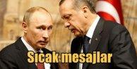 Moskova Ankara arasında telgraflı diplomasi