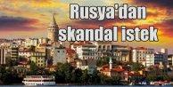 Rus vekilden skandal talep; İstanbul#039;un adı değiştirilsin