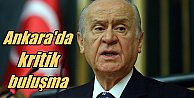 Son Dakika MHP Kurultayı, Bahçeli il başkanlarını Ankara#039;ya çağırdı
