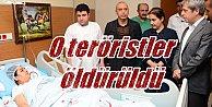 Tatvan'da polise saldırı: 3 terörist öldürüldü