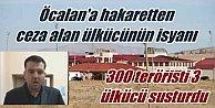 Van Cezaevi'ne sürgüne gönderilen Ülkücü, 300 PKK'lıyı susturdu