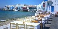 Yunanistan'da Türk turistlere yüzde 20 indirim