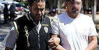 Adana#039;da jigolo operasyonu: Polis suç üstü yakalandı