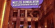 Ankara#039;yı vuran uçaklar Diyarbakır#039;dan gelmiş