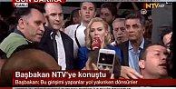Askeri darbe, Bildiriyi okuyan TRT spikeri konuştu
