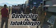 Askeri darbe son durum; Cuntacılar tutuklanıyor, Tutuklanan darbecilerin isimleri
