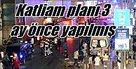 Atatürk Havalimanı katliam planları Pendik#039;te yapılmış