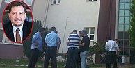 Aydın#039;da Yüksekokul Müdürü Yar. Doç. Dr. Emin Kömürcüler intihar etti