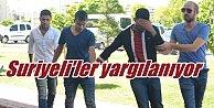 Beyşehir#039;de Suriyeli gerginliği: 16 kişi yargı önünde
