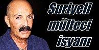 Cemil İpekçi#039;den Suriyeli mülteciler için ağır sözler