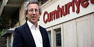 Cumhuriyet Gazetesi#039;nde Can Dündar görevi bıraktı, istifalar başladı