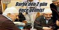 Darbecilerin lideri Gürcistan#039;a kaçarken yakalandı