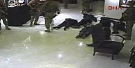Düğünü basan timin darbeci komutanı Antalya'da yakalandı