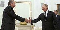 Erdoğan 9 Ağustos#039;ta Rusya#039;da