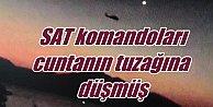 Erdoğan#039;ın oteline baskın: SAT komandolarına PKK operasyonu var demişler