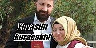Ergani#039;de şehit düşen polisin 20 gün sonra düğünü olacaktı