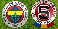 Fenerbahçe Sparta Prag maçı kaç kaç bitti maç skoru sonucu