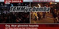 Flaş Flaş Flaş; Askeri darbe girişimi, Ankara#039;da ve İstanbul#039;da patlama sesleri