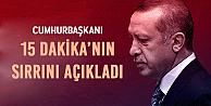 Flaş Flaş Flaş, Erdoğan: 15 dakika kalsaydım öldürülecektim