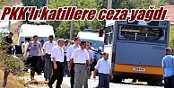 Foça katilleri mahkemede PKK propagandası yaptı
