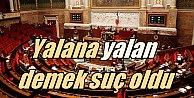 Fransa#039;da #039;Ermeni soykırımı yok#039; demek artık suç oldu