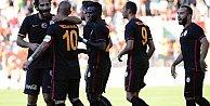Galatasaray#039;da kadro dışı bırakılan 4 oyuncu
