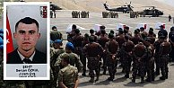 Hakkari#039;de şehit düşen Sercan Özkul kimdir?