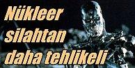 Katil robotların üretimi yasaklanacak mı?