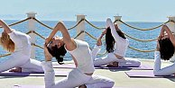 Kazdağları'nda Yoga Festivali başlıyor