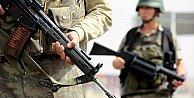 Mardin Artuklu'da operasyon: Bin asker katıldı