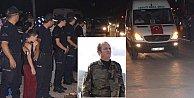 Mardin#039;de şehit düşen polis memuru Ramazan Akyürek kimdir?