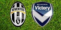 Juventus Melbourne Victory maçı kaç kaç bitti maç skoru sonucu