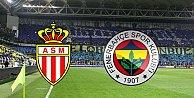 Monaco#039;dan Fenerbahçe taraftarına kötü haber!
