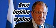 Moskova#039;dan Ankara#039;ya #039;Suriye#039; mesajı: Krizi birlikte aşalım