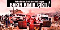 PKK'lı bombacılara belediyeden kamyon ve araç