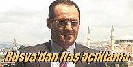 Rusy devlet adamından ilginç çıkış: Suriye Türkmenleri ile sorunumuz yok