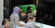 Şanlıurfa#039;da feci kaza: Namaza yetişmek isteyen imam kaza yaptı, 7 ölü var